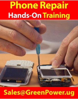 Mobile Phone Repair Course