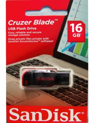 16gb Flash Disk