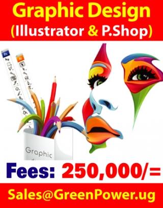Graphic Design & Image Editing