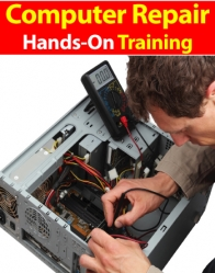 Computer Assembly & Repair Course
